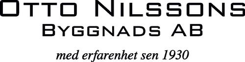 Gå till Otto Nilssons Byggnads ABs nyhetsrum