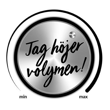 Gå till #jaghöjervolymens nyhetsrum