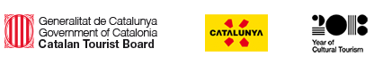 Go to Catalan Tourist Board APAC 's Newsroom