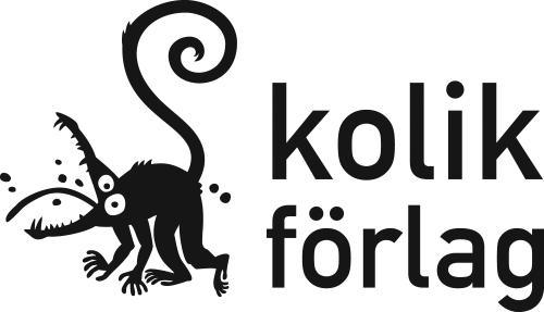 Gå till Kolik förlags nyhetsrum