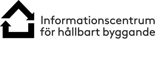 Gå till Informationscentrum för hållbart byggandes nyhetsrum