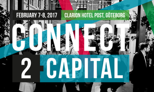 Go to Connect2Capital's Newsroom