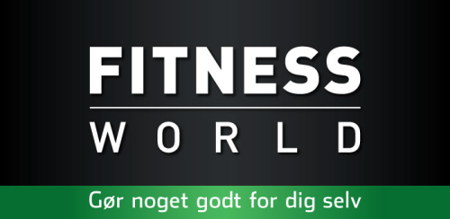 Link til Fitness World s newsroom