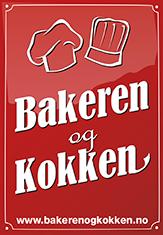 Link til Bakeren og Kokkens presserom