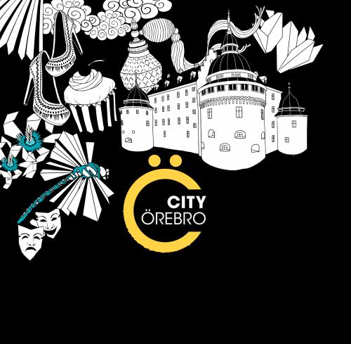 Gå till City Örebro / Centrumledningsbolaget i Örebro ABs nyhetsrum