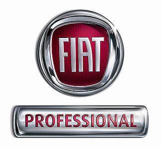 Link til Fiat Professionels newsroom