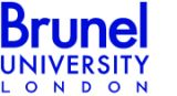 Go to Brunel University's Newsroom