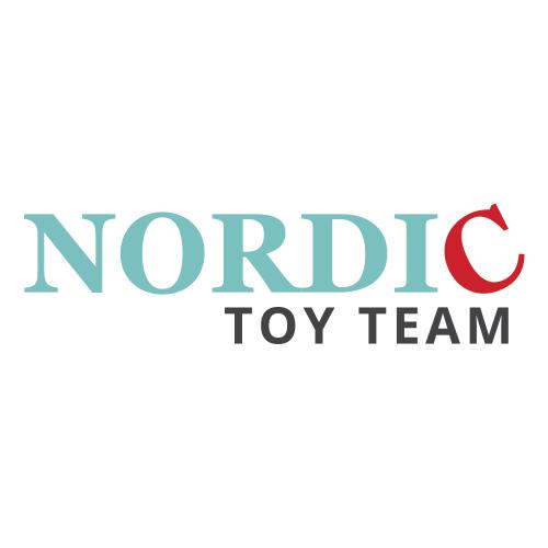 Link til Nordic Toy Team s presserom