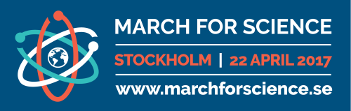 Gå till March for Science Stockholms nyhetsrum