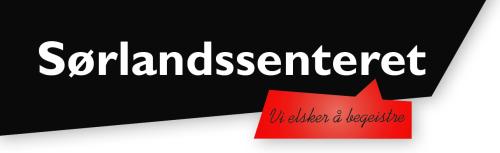 Link til Sørlandssenterets presserom