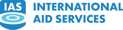 Go to International Aid Services (IAS)'s Newsroom