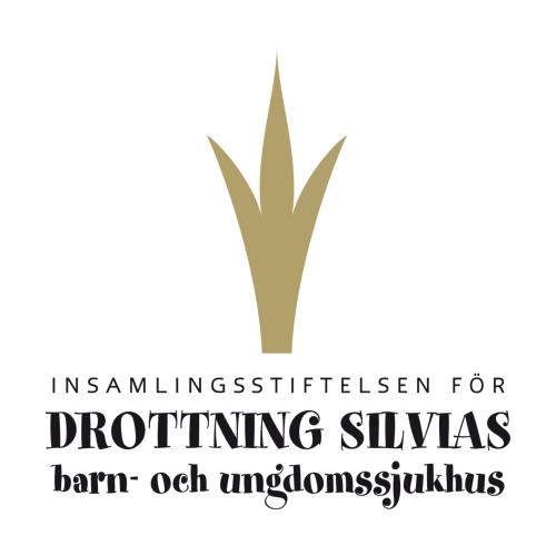 Gå till Insamlingsstiftelsen för Drottning Silvias barn- och ungdomssjukhuss nyhetsrum
