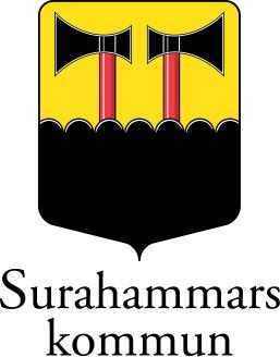 Gå till Surahammars kommuns nyhetsrum