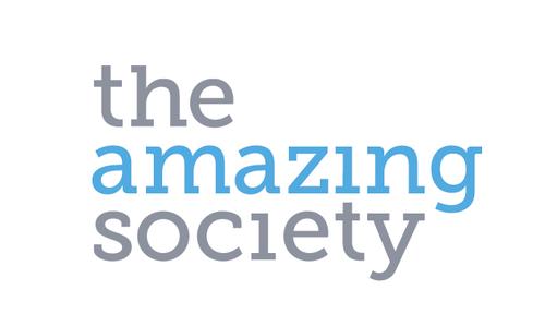 Gå till The Amazing Societys nyhetsrum