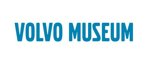 Gå till Volvo Museums nyhetsrum
