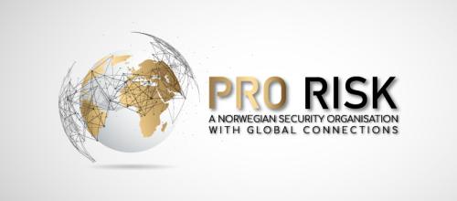 Link til Pro Risk ASs presserom