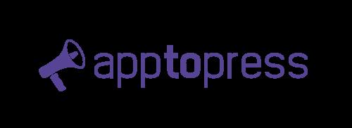 Go to AppToPress's Newsroom