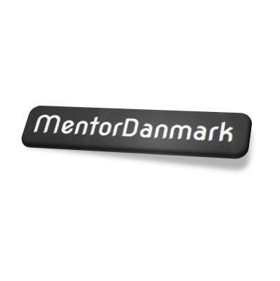 Link til MentorDanmarks newsroom