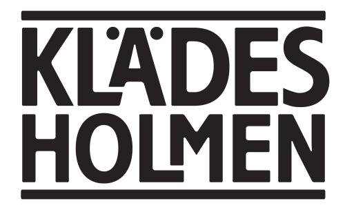 Gå till Klädesholmen Seafood ABs nyhetsrum
