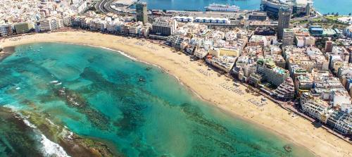 Ir a la sala de prensa de Patronato de Turismo de Gran Canaria
