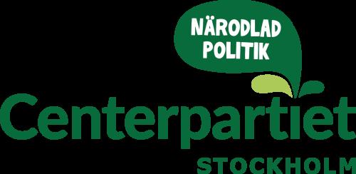 Gå till Centerpartiet i Stockholms nyhetsrum