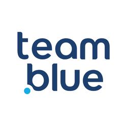 Link til team.blues newsroom