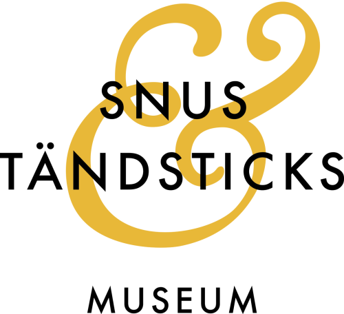 Gå till Snus- och Tändsticksmuseums nyhetsrum