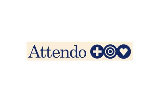 Link til Attendo A/Ss newsroom