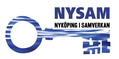 Gå till NYSAM - Nyköping i samverkans nyhetsrum