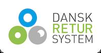 Link til Dansk Retursystem A/Ss newsroom