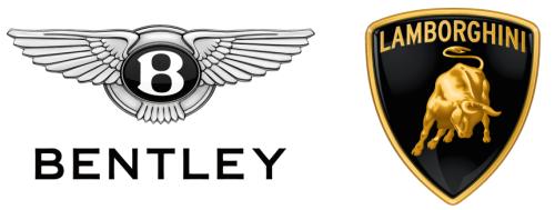 Link til Lamborghini Bentleys newsroom