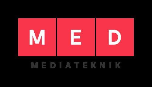 Gå till Mediateknik    s nyhetsrum