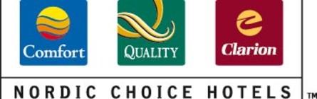 Mene Nordic Choice Hotels -uutishuoneeseen
