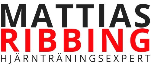 Gå till Mattias Ribbings nyhetsrum