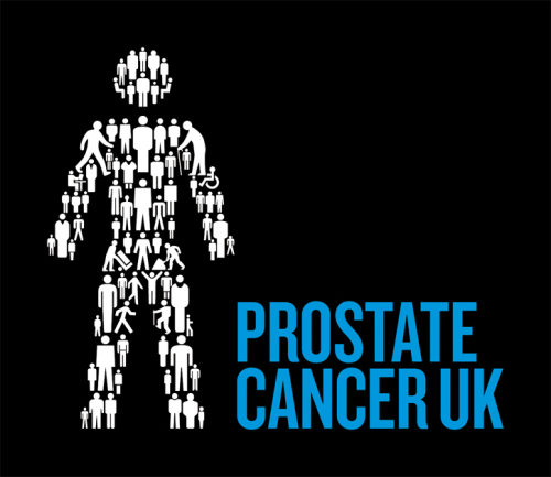 Go to Prostate Cancer UK's Newsroom