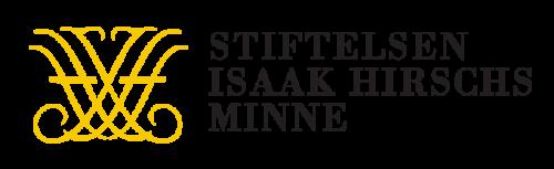 Gå till Stiftelsen Isaak Hirschs Minnes nyhetsrum