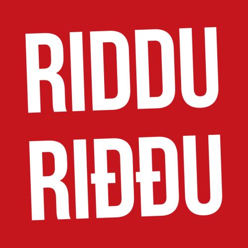Link til Riddu Riđđu Festivála ASs presserom