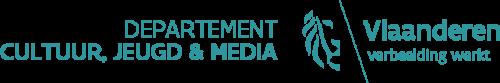 Ga naar Newsroom van Vlaamse overheid - Departement Cultuur, Jeugd en Media