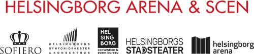 Gå till Helsingborg Arena & Scen s nyhetsrum