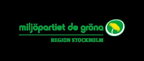 Gå till Miljöpartiet i Region Stockholms nyhetsrum