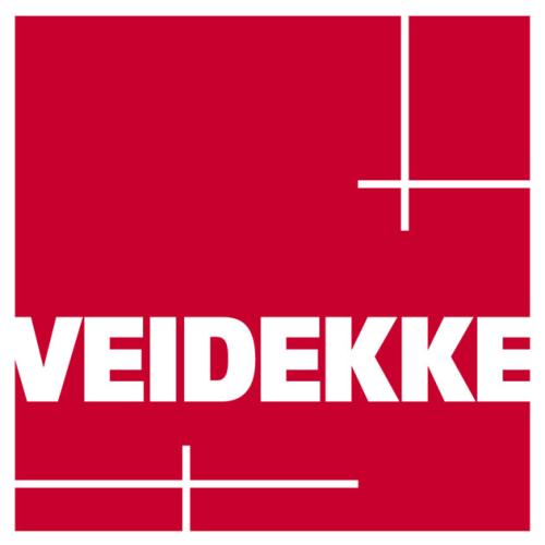 Gå till Veidekke i Sveriges nyhetsrum