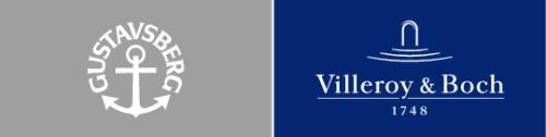 Link til Villeroy & Boch / Gustavsbergs presserom