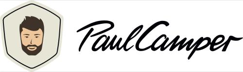 Go to PaulCamper's Newsroom