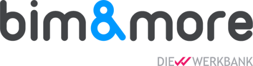 Go to Die Werkbank GmbH - BIM & More's Newsroom