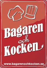 Gå till Bagaren och Kockens nyhetsrum