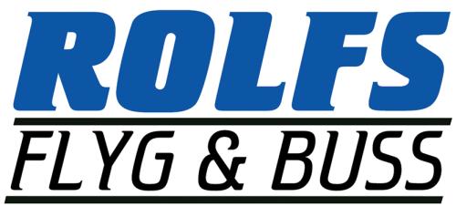 Gå till Rolfs Flyg & Busss nyhetsrum