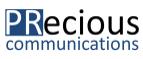 Go to PRecious Communications's Newsroom