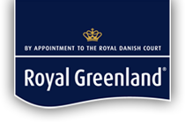 Link til Royal Greenlands newsroom