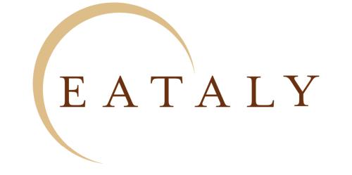 Gå till Eataly Stockholms nyhetsrum