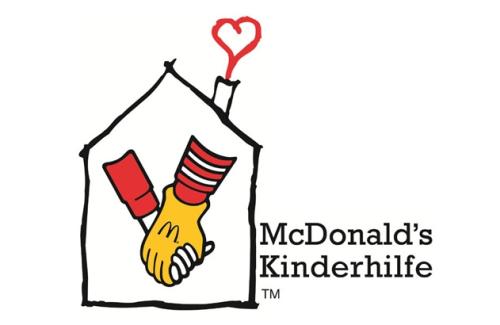 Zum Newsroom von McDonald's Kinderhilfe Stiftung